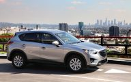 Mazda Cx5 8 Car Desktop Background