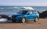 Mazda Cx5 9 High Resolution Car Wallpaper