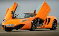 Mclaren Car Price Range 14 Desktop Background