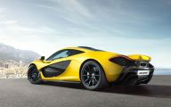 Mclaren F1 15 Hd Wallpaper