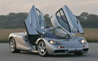 Mclaren F1 17 Widescreen Car Wallpaper