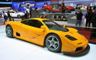 Mclaren F1 18 Cool Hd Wallpaper