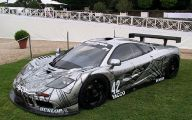 Mclaren F1 24 Cool Car Wallpaper