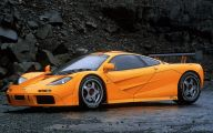 Mclaren F1 25 Free Hd Wallpaper