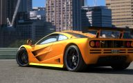 Mclaren F1 31 Car Background Wallpaper
