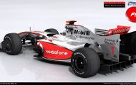Mclaren F1 36 Car Background Wallpaper