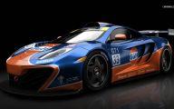 Mclaren F1 4 Background Wallpaper Car Hd Wallpaper