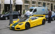 Mclaren F1 40 Free Car Wallpaper