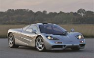 Mclaren F1 9 Cool Wallpaper