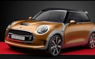 Mini Cars 1 Desktop Wallpaper