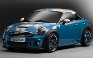 Mini Cars 12 Widescreen Wallpaper