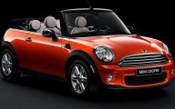 Mini Cars 16 Widescreen Wallpaper