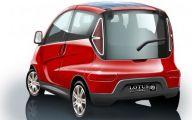 Mini Cars 2 Car Desktop Wallpaper