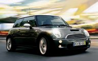 Mini Cars 24 Cool Wallpaper