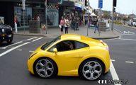 Mini Cars 27 Desktop Wallpaper