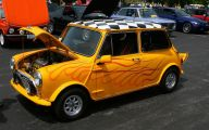 Mini Cars 3 Cool Hd Wallpaper