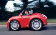 Mini Cars 6 Desktop Background