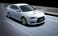 Mitsubishi All Wheel Drive Cars 9 Car Desktop Wallpaper