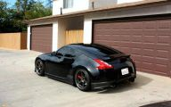Nissan 370Z 2 Wide Car Wallpaper