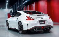 Nissan 370Z 23 Desktop Background