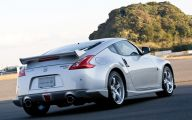 Nissan 370Z 32 Car Desktop Wallpaper
