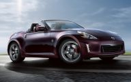 Nissan 370Z 5 Cool Hd Wallpaper