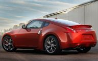 Nissan 370Z 6 Cool Car Hd Wallpaper