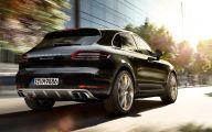 Porsche Macan 1 Free Wallpaper
