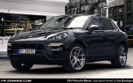 Porsche Macan 28 Free Car Wallpaper