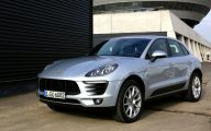 Porsche Macan 33 Cool Hd Wallpaper