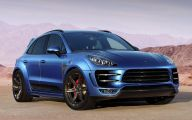Porsche Macan 34 Free Car Hd Wallpaper