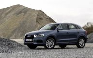 Q3 Audi 2015 15 High Resolution Car Wallpaper