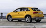 Q3 Audi 2015 29 Car Desktop Background