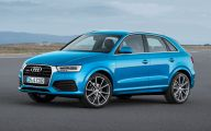 Q3 Audi 2015 39 Car Desktop Wallpaper