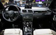 Q3 Audi 2015 40 Desktop Background