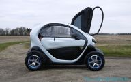 Renault Twizy 14 Desktop Background