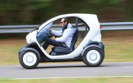 Renault Twizy 17 Wide Wallpaper