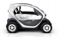Renault Twizy 22 High Resolution Car Wallpaper
