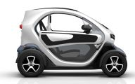 Renault Twizy 27 Desktop Background