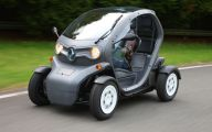 Renault Twizy 3 Free Hd Wallpaper