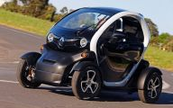 Renault Twizy 31 Wide Wallpaper
