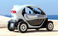 Renault Twizy 35 Hd Wallpaper