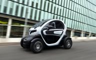 Renault Twizy 4 Free Car Hd Wallpaper