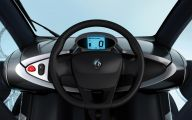 Renault Twizy 6 High Resolution Wallpaper