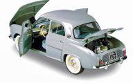 Renault Usa Models 3 Car Background
