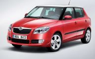 Skoda Cars 155 Car Desktop Background