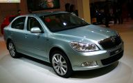 Skoda Cars India 11 Cool Wallpaper