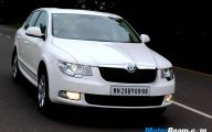 Skoda Cars India 21 Background