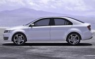 Skoda Cars India 25 Desktop Wallpaper
