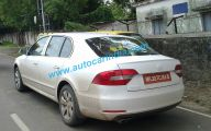 Skoda Cars India 3 Widescreen Car Wallpaper